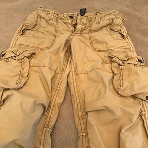 Ralph Lauren pants slacks  brown